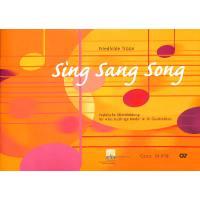 Sing sang song - praktische Stimmbildung