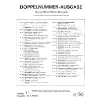 FROHE BERGFAHRT OP 108 + SCHNEEBERG LAENDLER OP 140