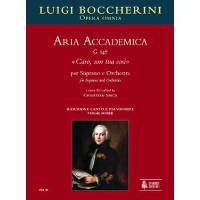 Aria accademica G 547