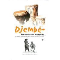 Djembe - Percussion aus Westafrika