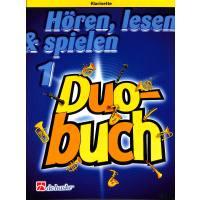 Hören lesen + spielen 1 - Duobuch