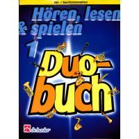 HOEREN LESEN & SPIELEN 1 - DUOBUCH