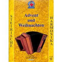 Advent + Weihnachten - Spielheft