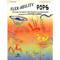 Flex ability pops