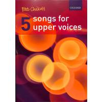 5 Songs for upper voices