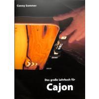 Das grosse Lehrbuch für Cajon