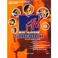 MTV songbook 1 - sing along version