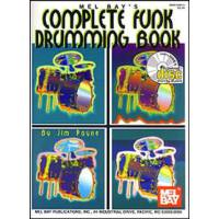 Complete Funk drumming book