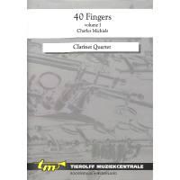 40 FINGERS 1