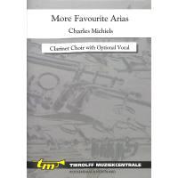 More favourite arias