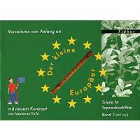 Der kleine Europäer 2
