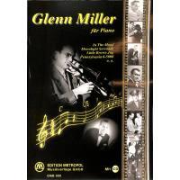 GLENN MILLER FUER PIANO