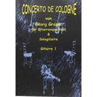 CONCERTO DE COLOGNE