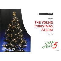 THE YOUNG CHRISTMAS ALBUM