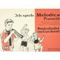Ich spiele Melodica - Kinderlieder