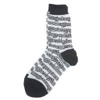 Damen Socken sheet music