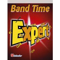 BAND TIME EXPERT