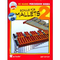 SCHULE FUER MALLETS 2