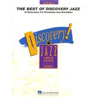 BEST OF DISCOVERY JAZZ