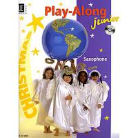 World music junior - Christmas