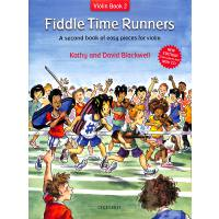 Fiddle time runners 2