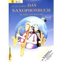DAS SAXOPHONBUCH 1