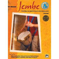 All about Djembe
