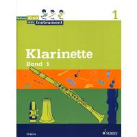 Klarinette 1