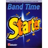 Band time starter