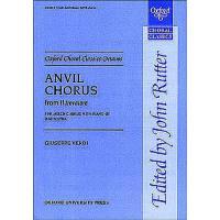 ANVIL CHORUS (AUS IL TROVATORE)