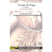 TOCCATA + FUGE