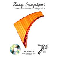 Easy panpipes 1