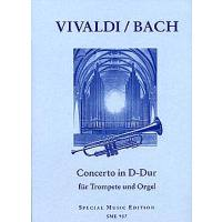 CONCERTO D-DUR OP 3/9 RV 230 F 1/178 PV 147 T 414