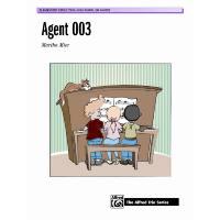 Agent 003