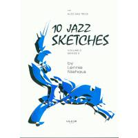 10 JAZZ SKETCHES 2