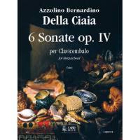 6 Sonaten op 4
