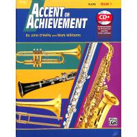Accent on achievement 1