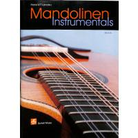 Mandolinen instrumentals