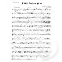 I will follow him (aus Sister Act)