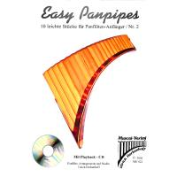 EASY PANPIPES 2