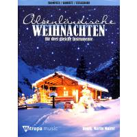 Alpenländische Weihnachten