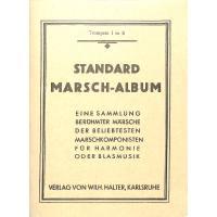 STANDARD MARSCH ALBUM
