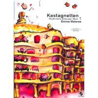 KASTAGNETTEN - RHYTHMISCHE SCHULUNG