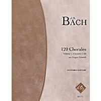 120 CHORALES 1 (1-30)