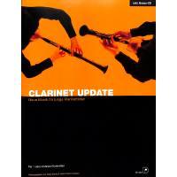 Clarinet update