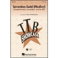 Seventies Gold Medley