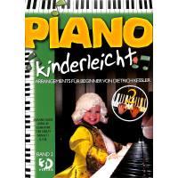 PIANO KINDERLEICHT 2