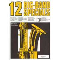 12 BIG BAND SPECIALS