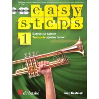 Easy steps 1 | SCHRITT FUER SCHRITT 1