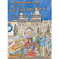Guitar intro 2 - the ensemble book
